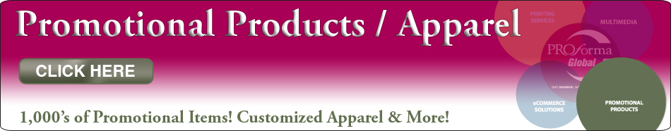 Promtional Products